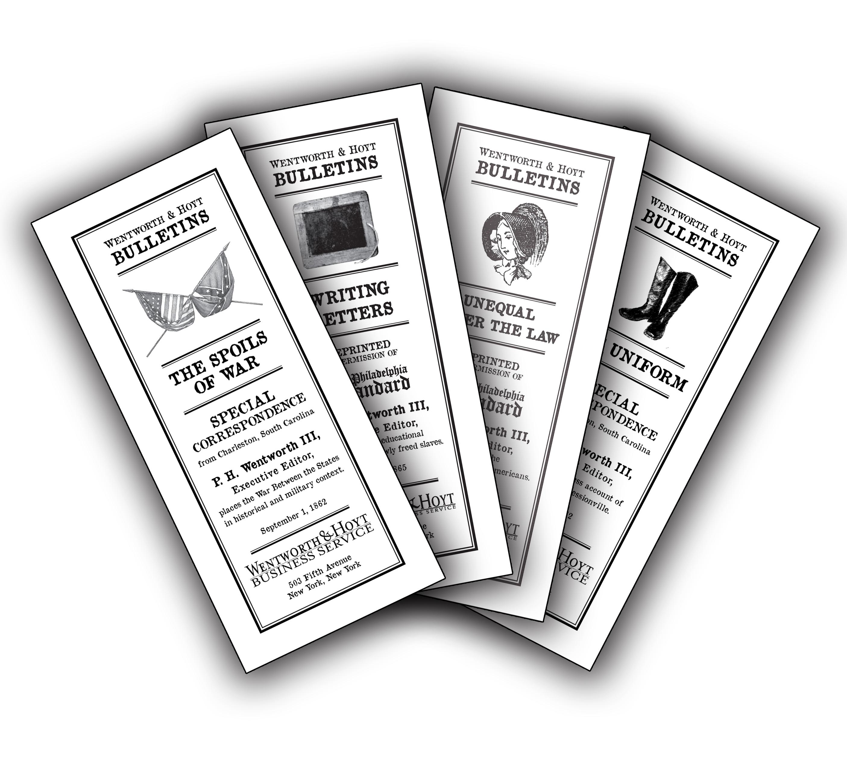 Editorials Collection