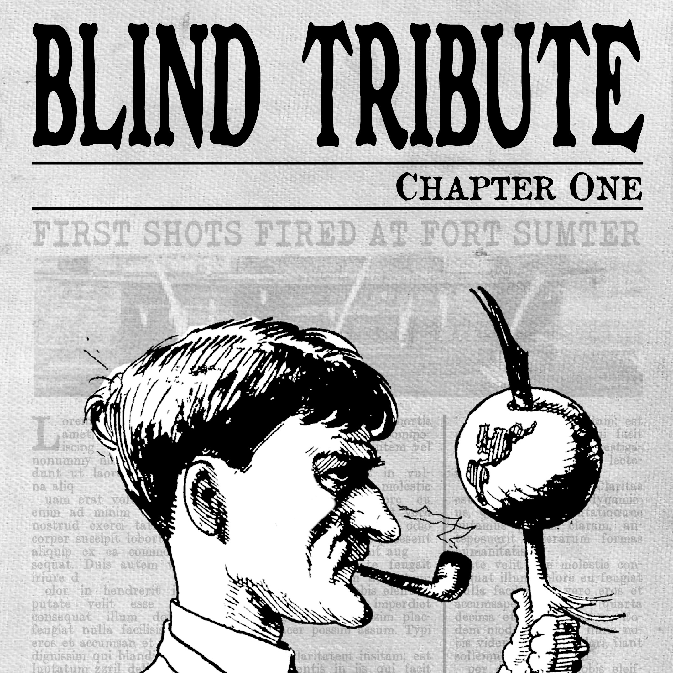 Blind Tribute