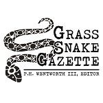 Free Download: The Grass Snake Gazette Broadside