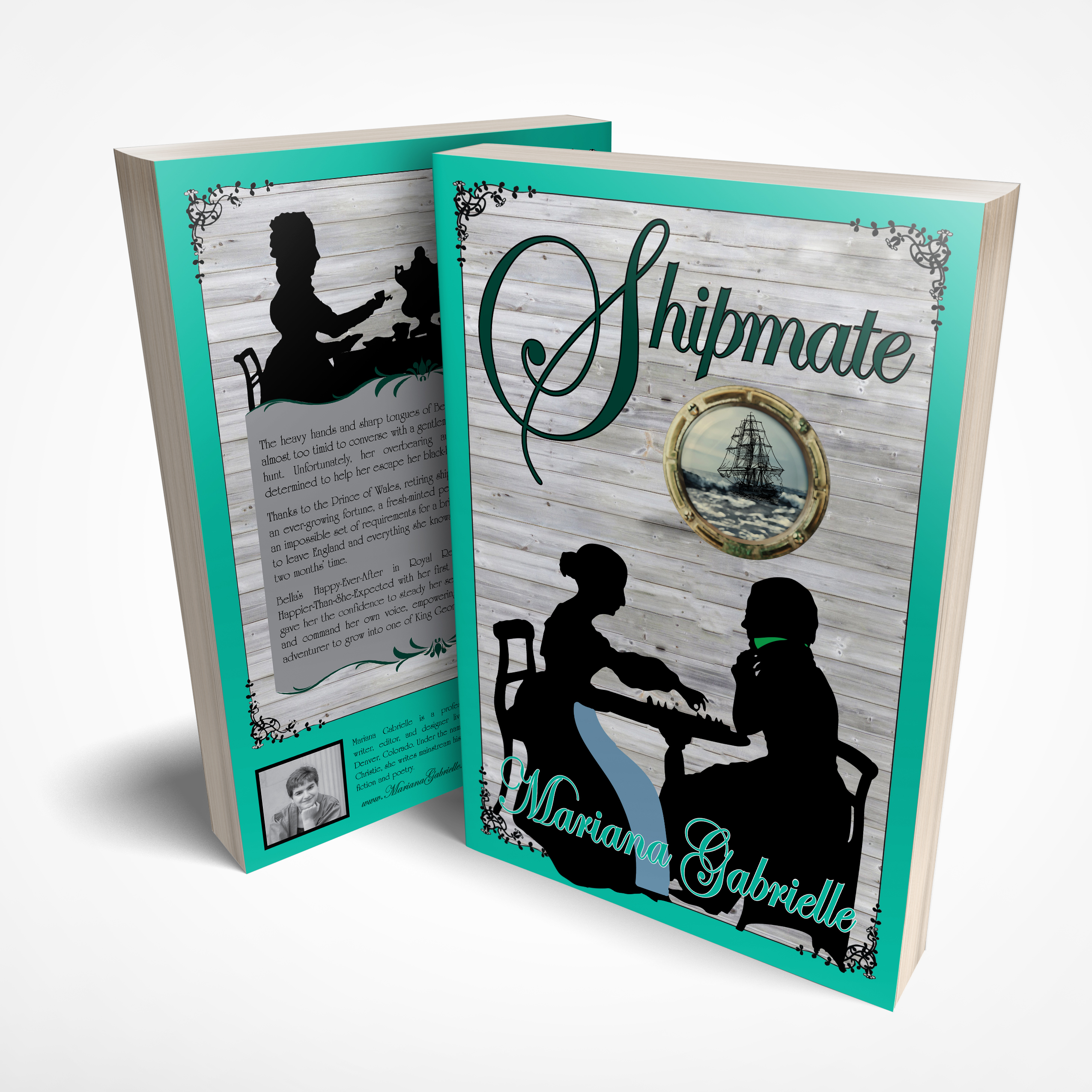 Shipmate Paperback